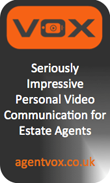 Seriously Impressive Personal Video Communication for Estate Agents